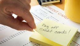 How Long Will It Take You to Pay Off Credit Card Debt ~ Cafe Credit